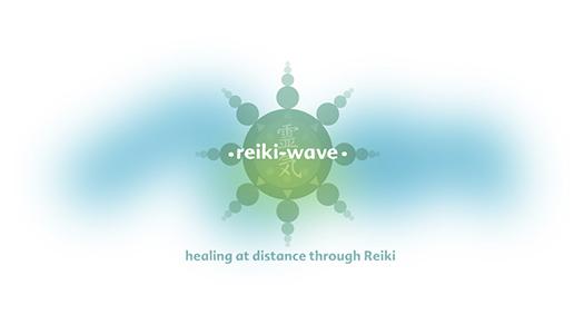 reiki-wave